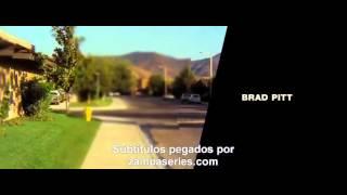 Guerra mundial z película completa en español