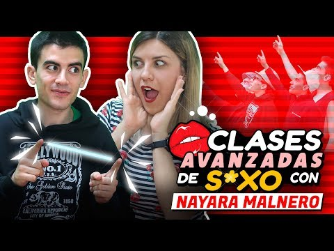 Trucos para tener S*XO y volverlas locas. ¡Con Nayara Malnero!   Jordi ENP.