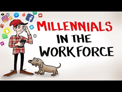 Millennials in the Workforce A Generation of Weakness Simon Sinek