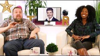 Simon Cowell: The Secret Behind The Most SUCCESSFUL Talent Show Stars! | Talent Recap Show Ep 17