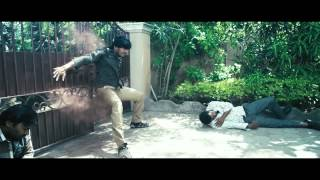 Vathikuchi | Tamil Movie | Scenes | Clips | Comedy | Songs | Dhileban fights with Sampath's team