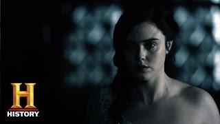 Vikings: Princess Kwenthrith Challenges Ecbert (Season 4, Episode 8)  History