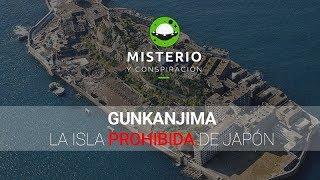 Gunkanjima: La isla prohibida de Japón