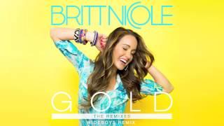 Britt Nicole -