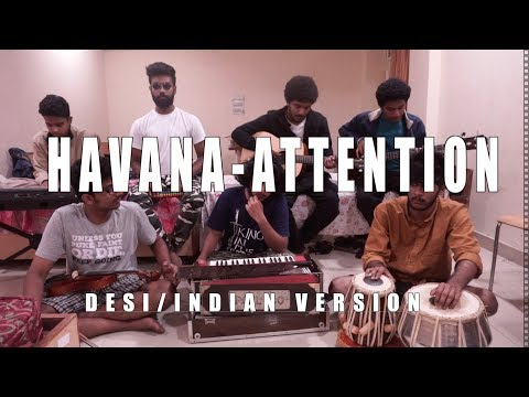 Xxx Mp4 Havana Camila Cabello X Attention Charlie Puth Desi Version Indian Cover V Minor 3gp Sex