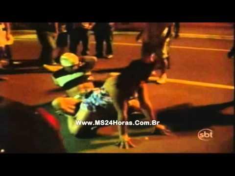 Dança erótica de morenas de Campo Grande MS ganha destaque nacional