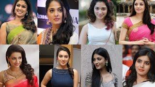 tamil actress salary - nayanthara, anushka, thamana, kajal, hanshika,...