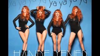 Dj İbrahim Çelik 2013 Hande Yener Ya Ya Ya Remix [cK videos]