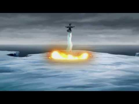 Korra Trailer - Iroh 4 Elements Speech