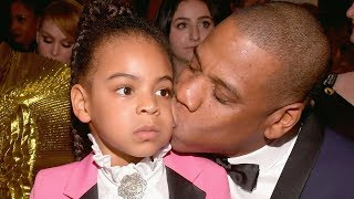 Beyonce & Jay Z Hired A PERSONAL BUTLER for Blue Ivy