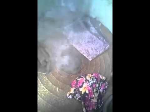 حقرة دخان