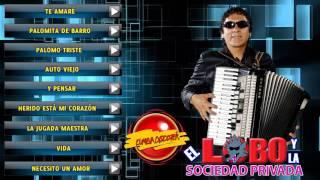 EL LOBO Y LA SOCIEDAD PRIVADA - PRIMICIAS 2017
