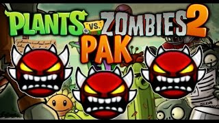 DIRECTO: Plants vs. Zombies 2: PAK (Mar 22 2017)