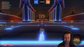 I really need another day between Saturday and Sunday... Rocket League