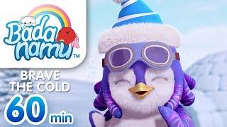 Brave the Cold | Badanamu Compilation