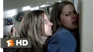 Ginger Snaps: Unleashed (3/11) Movie CLIP - Vicious Yet Constrained (2004) HD