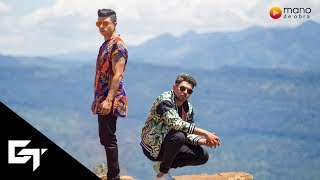 Yo no te olvido - Giova Toro ft Daniel Calderón l Video Oficial