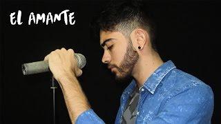Nicky Jam - El Amante (Cover) - Eduardo Orozco
