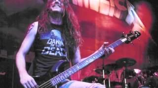 Battery (Metallica) - Mesa/Boogie Mark V