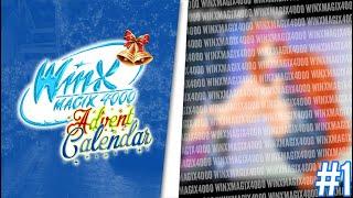 WinxMagix4000 Advent Calendar - DAY 1 - WOW Season 2 Ending[FANMADE]