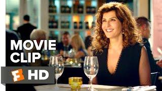 My Big Fat Greek Wedding 2 Movie CLIP - Restaurant (2016) - Nia Vardalos, John Corbett Movie HD