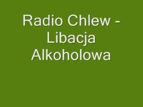 Radio Chlew Libacja Alkoholowa