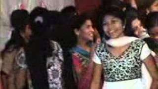 Dance sambalpuri