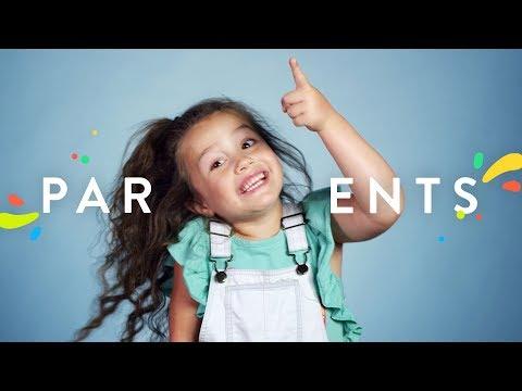 100 Kids Imitate Their Parents 100 Kids HiHo Kids