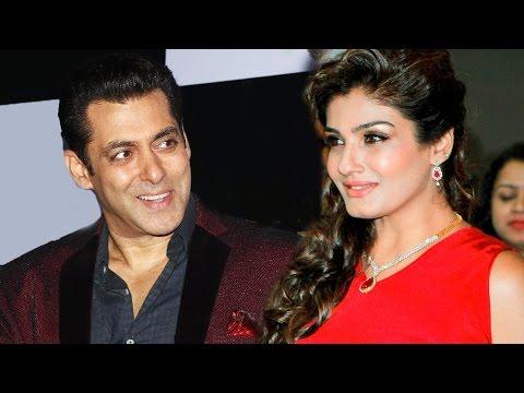 Xxx Mp4 Raveena Tandon To Play Salman Khan S Mother In A Film 3gp Sex