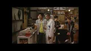 ChoseiKantai Sazer-X The Movie (พากย์ไทย)