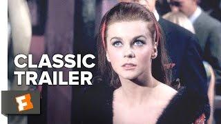 Made In Paris (1966) Official Trailer - Ann-Marget, Louis Jordan Movie HD