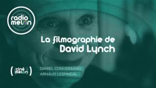 Ciné melon - TOUT sur David Lynch - Analyse, souvenirs, filmo complète