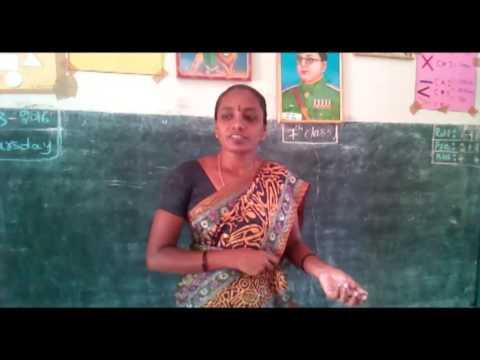 Isha Vidhya - Andhra Pradesh Govt School Support Program in Kuppam Constituency 2015-2017
