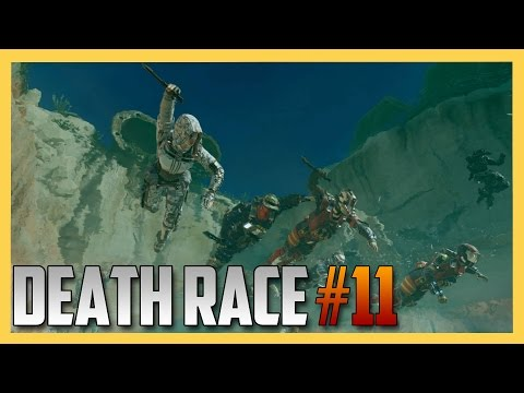 Xxx Mp4 Death Race 11 SWIM OR DIE Black Ops 3 Swiftor 3gp Sex