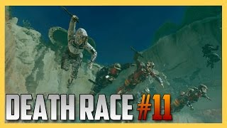 Death Race #11 - SWIM OR DIE  (Black Ops 3)