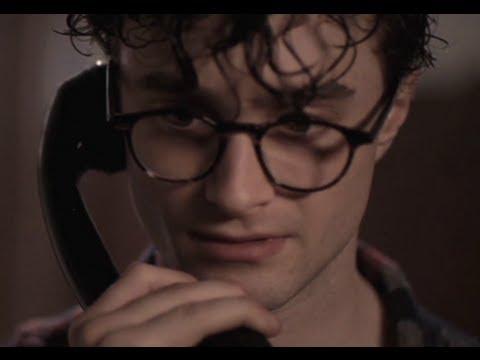 Daniel Radcliffe's gay sex scene
