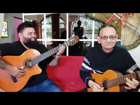 RetoLeyendasDeBachata El Bori y Luis Segura