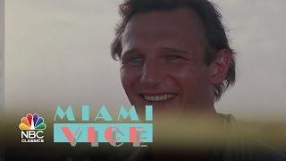 Miami Vice - Spotlight: Liam Neeson | NBC Classics