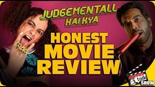 JUDGMENTALL HAI KYA : Movie Review | Kangana | Rajkummar