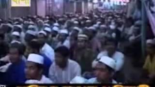 Bangla Waj Mawlana Habibur Rahman Juqdibadi Munazadh
