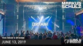 Global DJ Broadcast : Markus Schulz 2 Hour Mix (June 13, 2019)
