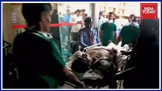 26 CRPF Jawans Killed In IED Blast By Naxals In Chattisgarh