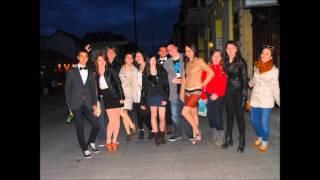 Video Absolvire Promotia 2010-2014 - Clasa a 12-a B Colegiul National Unirea Brasov