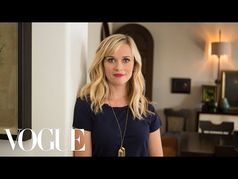 73 Questions With Reese Witherspoon Vogue