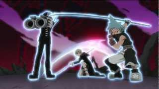Soul eater- Remember the name