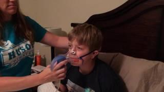 HUSOP Nebulizer Film