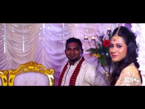 Xxx Mp4 Malaysian Indian Wedding Dinner Highlights Of Sarawanan Lily Malar BY MK Expressions Studio 3gp Sex