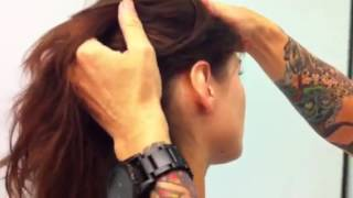 How To Check Out A Hair Model