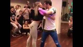 رقص ولا اروع