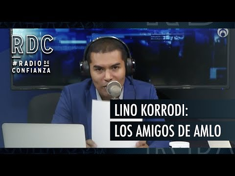 Xxx Mp4 RDC Lino Korrodi Los Amigos De AMLO Callodehacha 3gp Sex